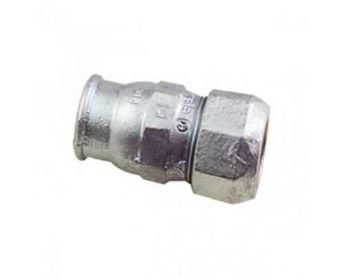 Klemmverbinder H - Elastic KI