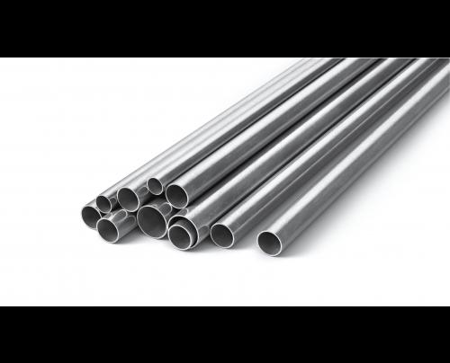 Nahtlose Rundrohre EN10216-5 EN ISO 1127/D2/T3