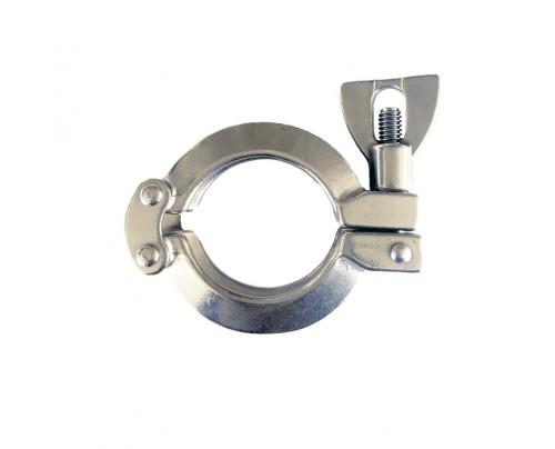 Zweigelenkklammer ISO