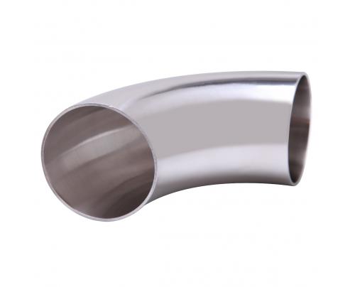 Welded Elbows 90° (DIN 11852)