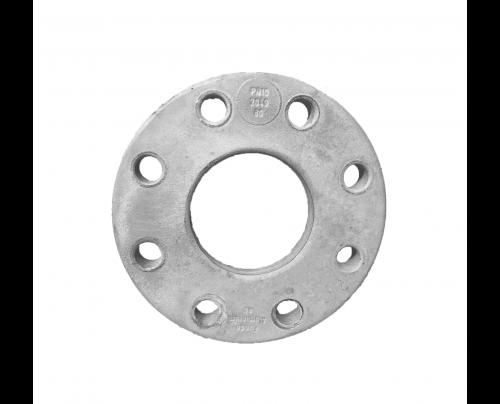 Loose Flange Aluminum PN 10 DIN 2642