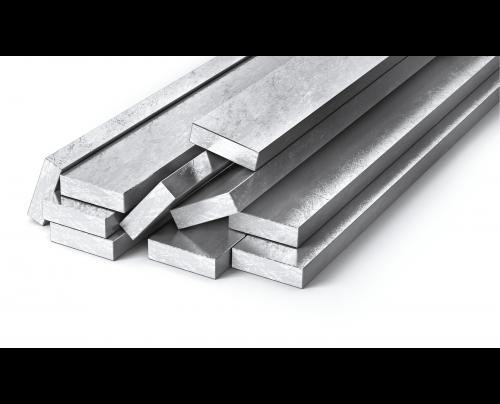 Rolled Flat Steel Bar EN10058 Rolled