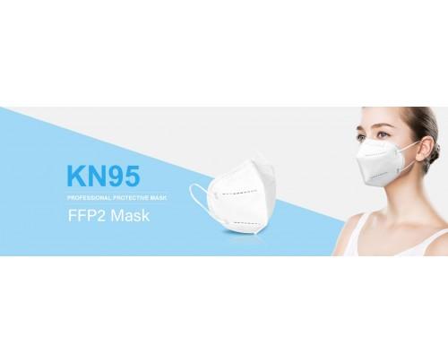 Masque de protection FFP 2 / KN 95