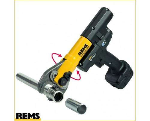 Rems Mini-Press 22V ACC Machines à sertir