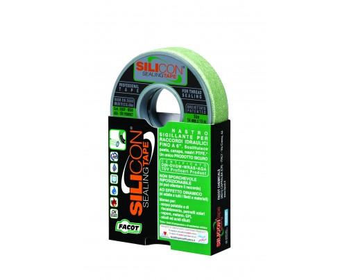 cinta adhesiva de silicona