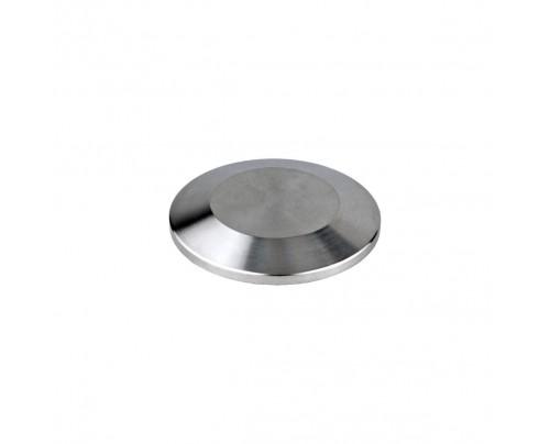 Casquillo ciego clamp DIN 32676