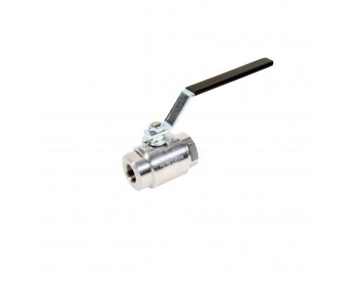 Válvula de bola 2 piezas PN 248