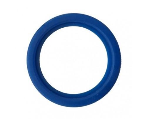 Junta de silicona (VMQ) DIN 11851